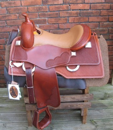 In Stock Saddles
